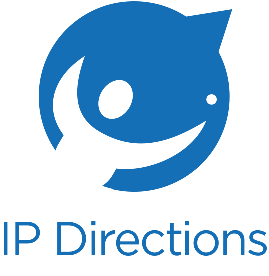 Logo IP Directions